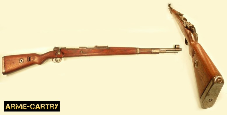 Mauser 98 Preduzece 44